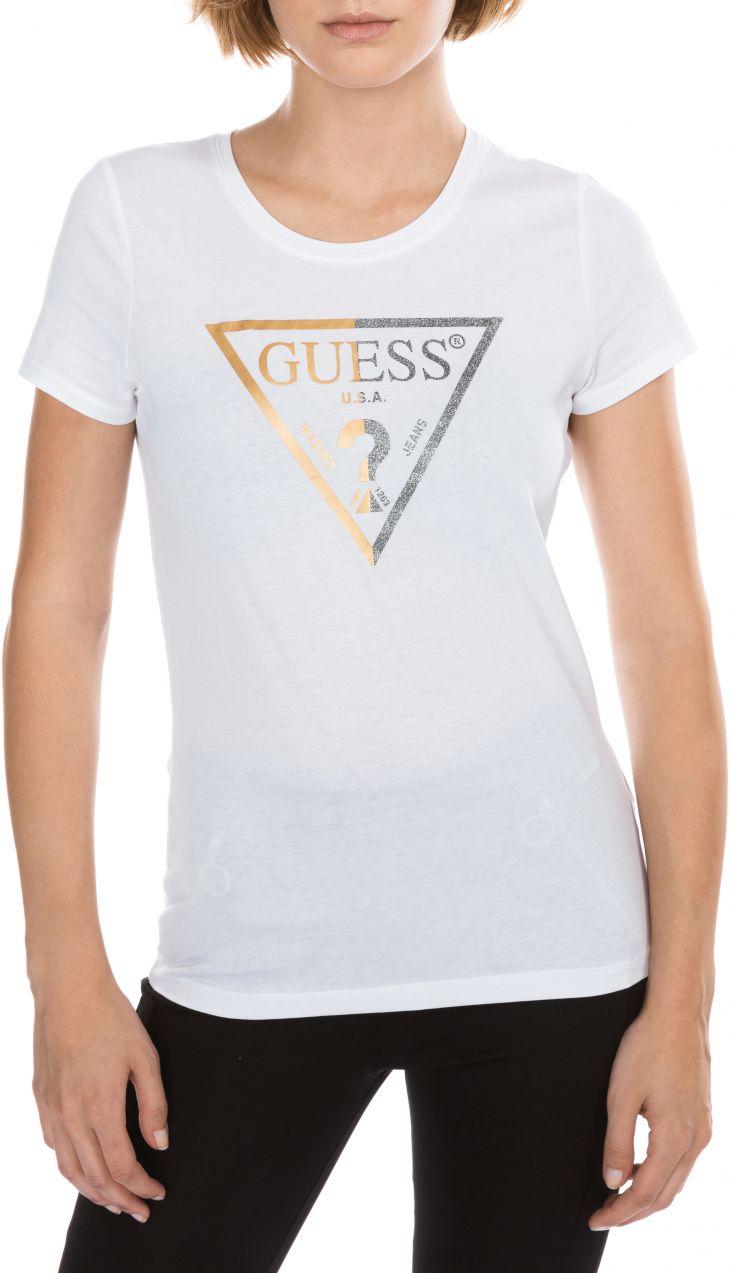 Tričko Guess  2934d9d7bb2