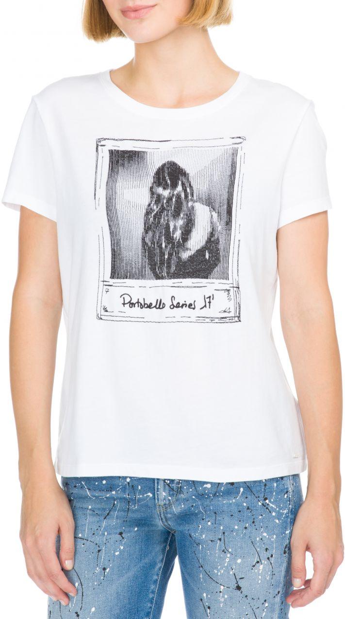 Marisa Tričko Pepe Jeans  e2cb21eeaf