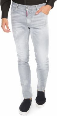 Cool Guy Jeans DSQUARED2 | Šedá | Pánske | IT-48