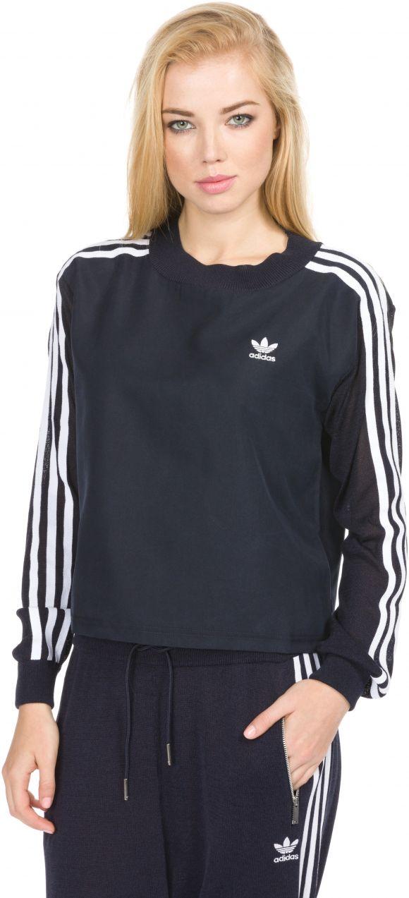 3-stripes Mikina adidas Originals  2cc069053c8