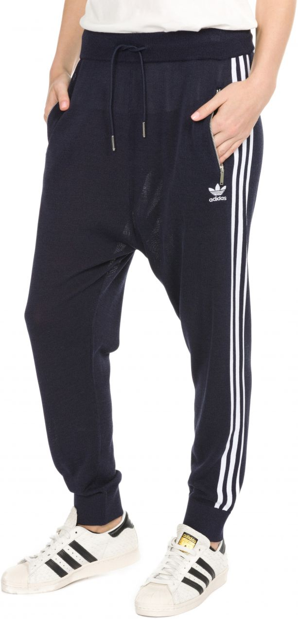 3-Stripes Tepláky adidas Originals | Modrá | Dámske | 36