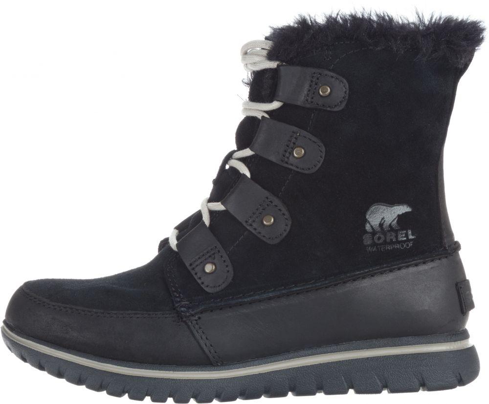a0ee83abb2 Cozy Joan Členková obuv Sorel značky SOREL - Lovely.sk