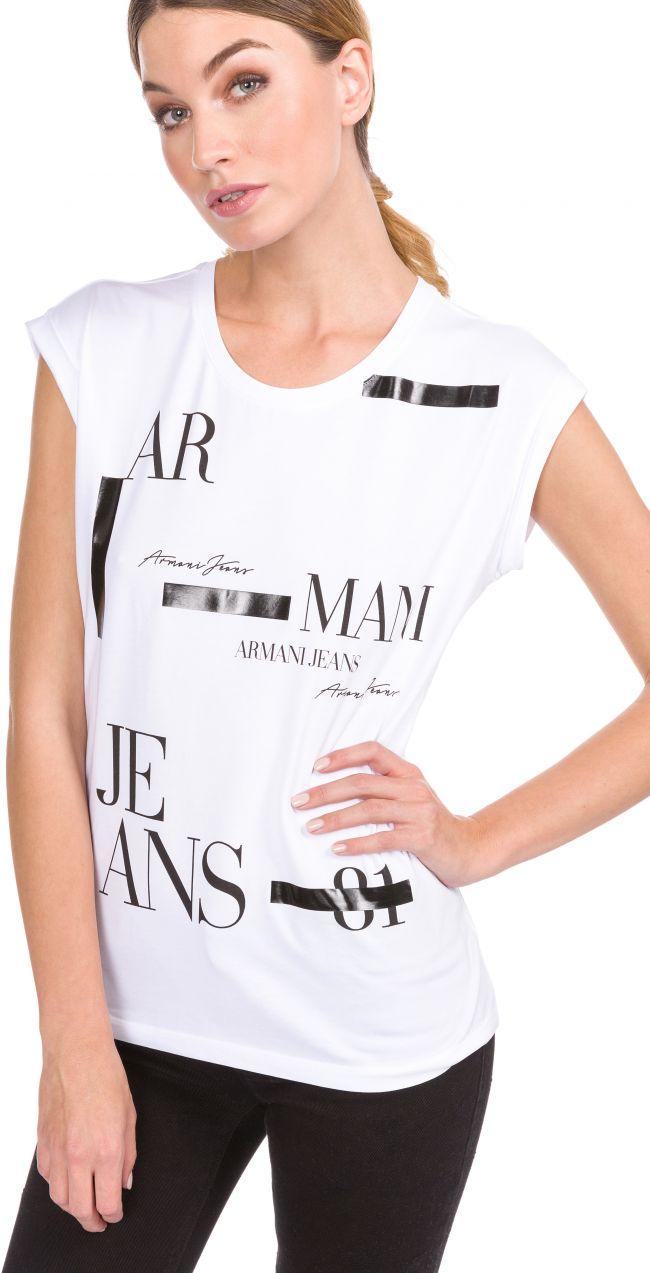 8b6110589a Tričko Armani Jeans