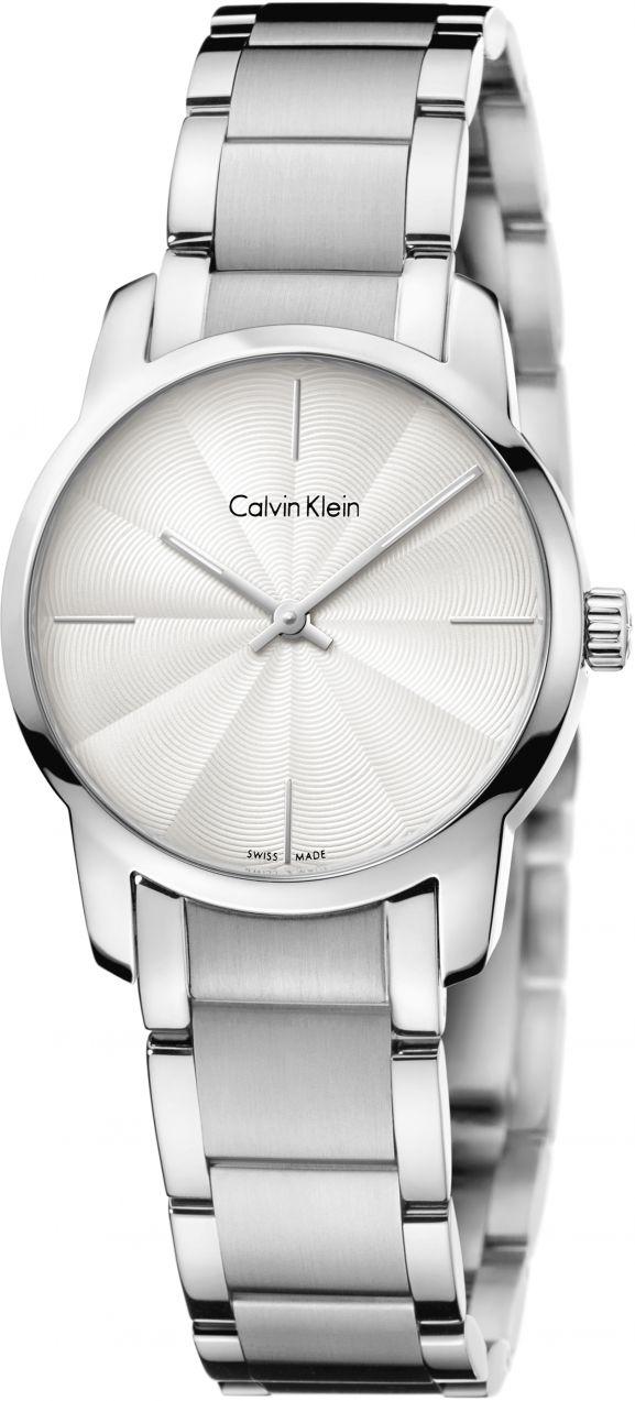 cc3c8f941 City Hodinky Calvin Klein značky Calvin Klein - Lovely.sk