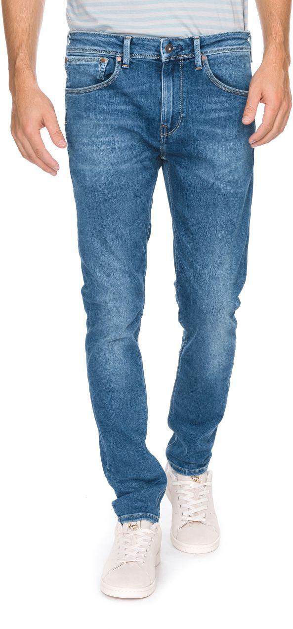 Nickel Jeans Pepe Jeans značky Pepe Jeans - Lovely.sk 152bde6d46