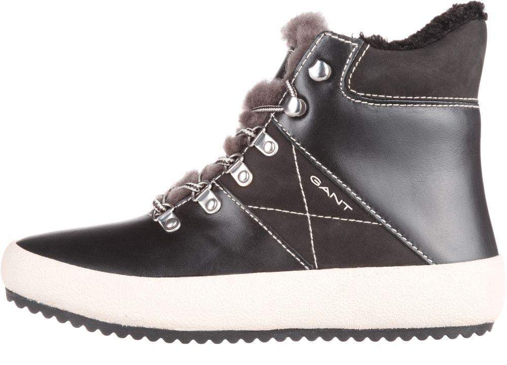 b2d50c8a55 Amy Členková obuv Gant