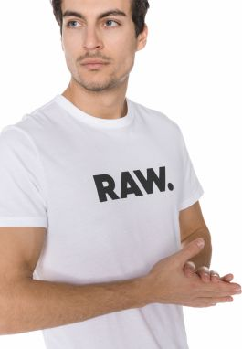 Holorn Tričko G-Star RAW