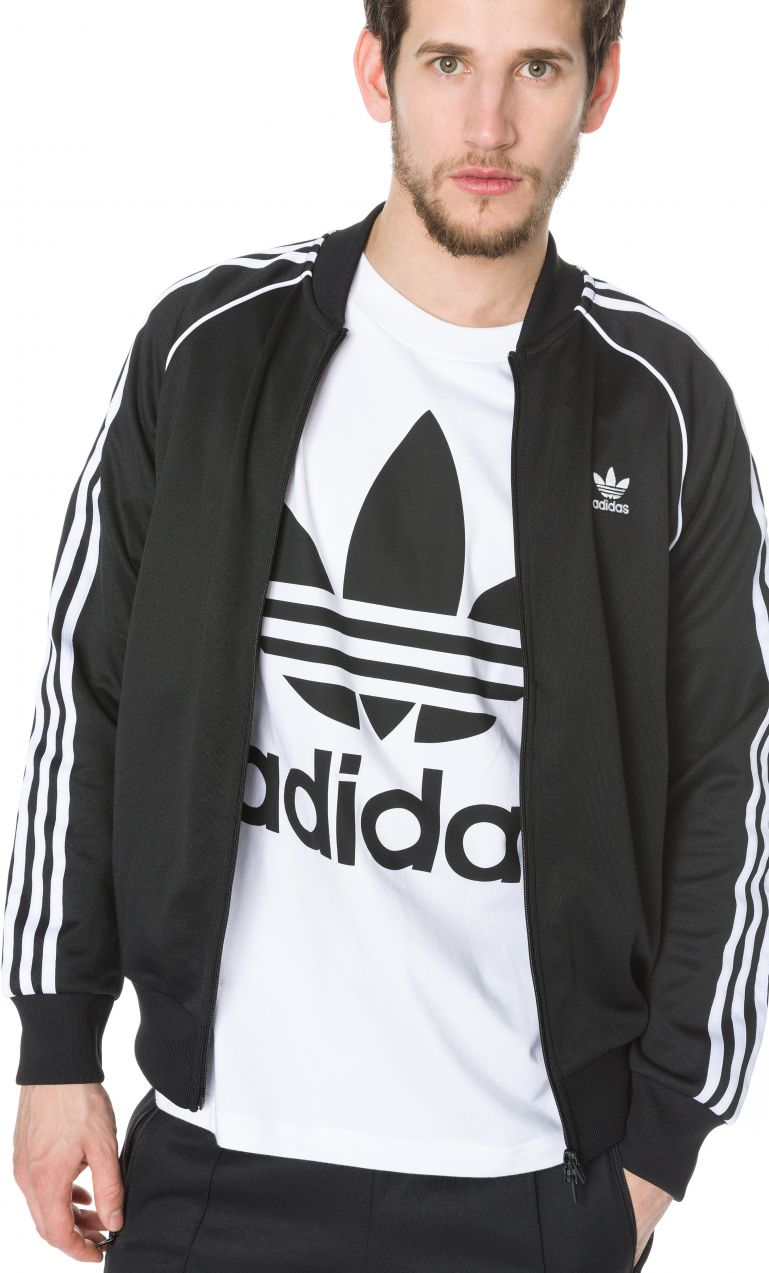 SST Mikina adidas Originals  a502915b8cf