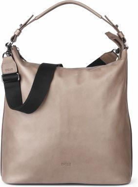 Hnedá veľká kabelka BREE Cambridge 11 značky BREE - Lovely.sk 9e5a0f97eeb