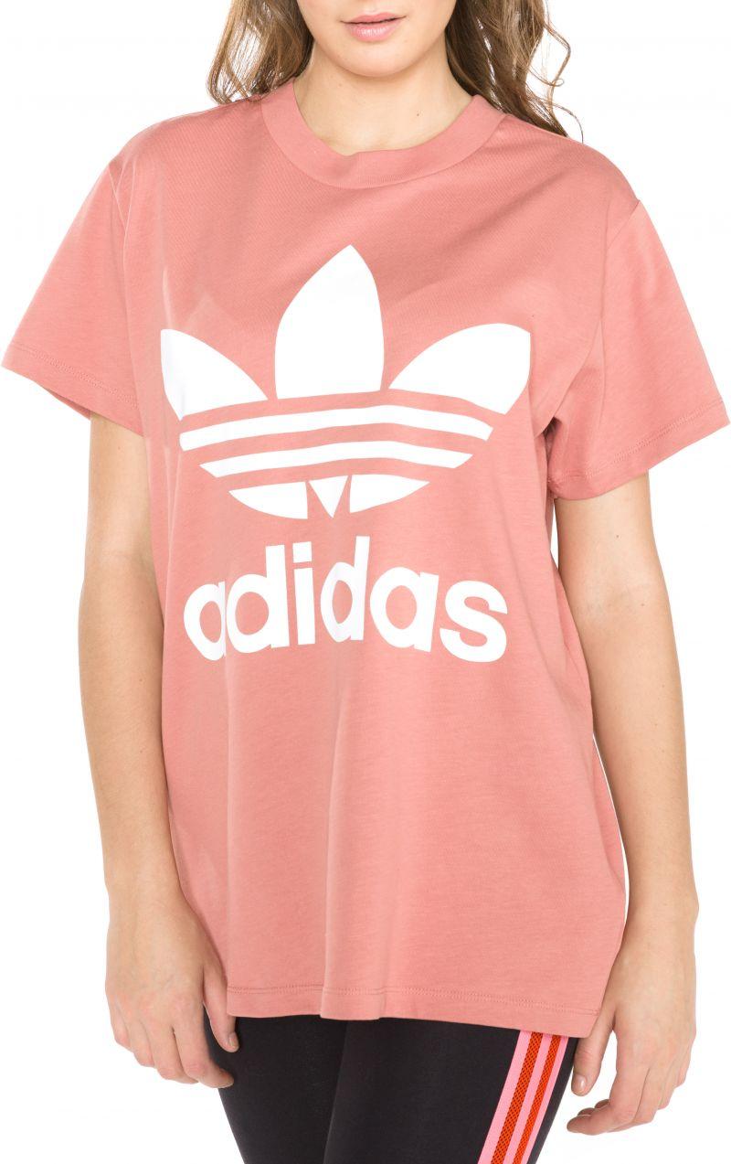fa90a3e1c250 Big Trefoil Tričko adidas Originals značky adidas Originals - Lovely.sk
