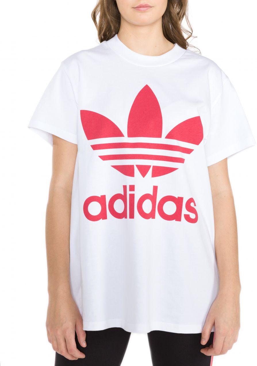 135999a9e2 Big Trefoil Tričko adidas Originals