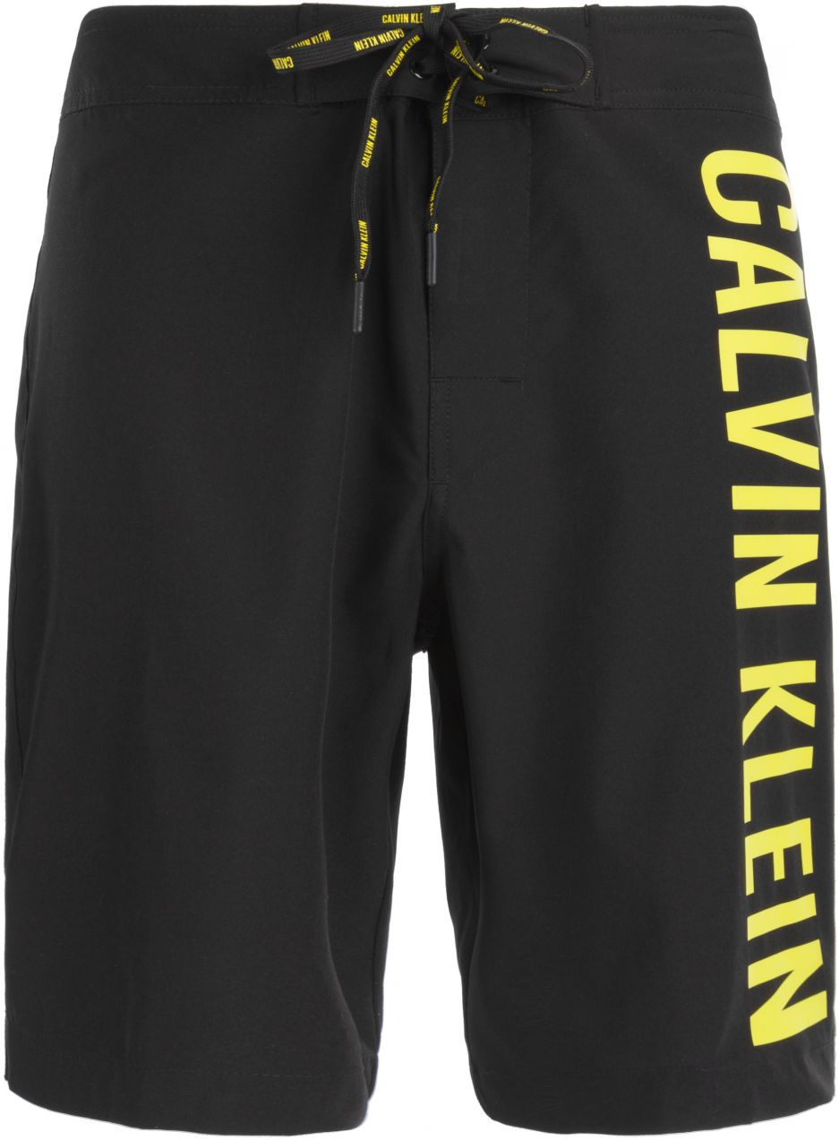 52a8d9059 Plavky Calvin Klein | Čierna Žltá | Pánske | L značky Calvin Klein -  Lovely.sk