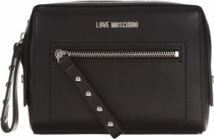 Cross body bag Love Moschino | Šedá | Dámske | UNI