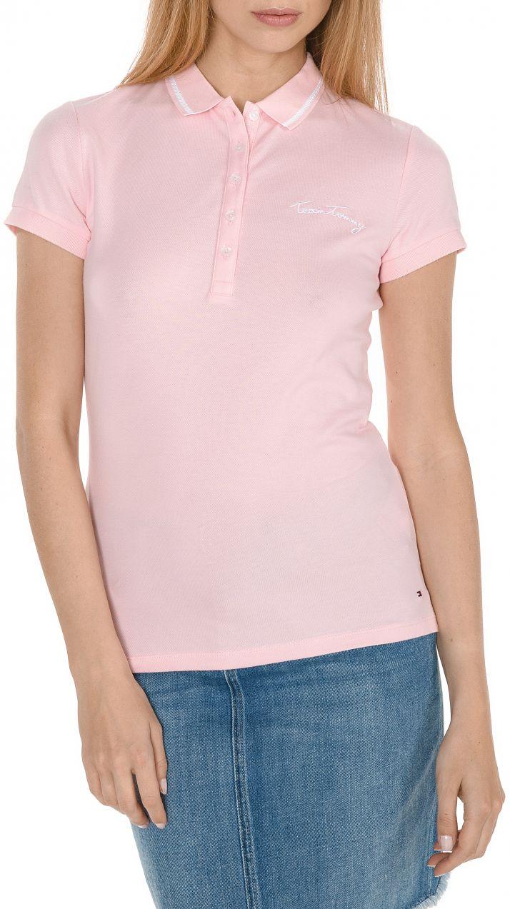 New Chiara Polo tričko Tommy Hilfiger  1081768222