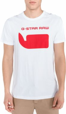 07 Tričko G-Star RAW