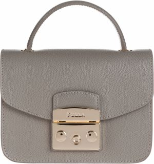 Metropolis Mini Cross body bag Furla | Šedá | Dámske | UNI