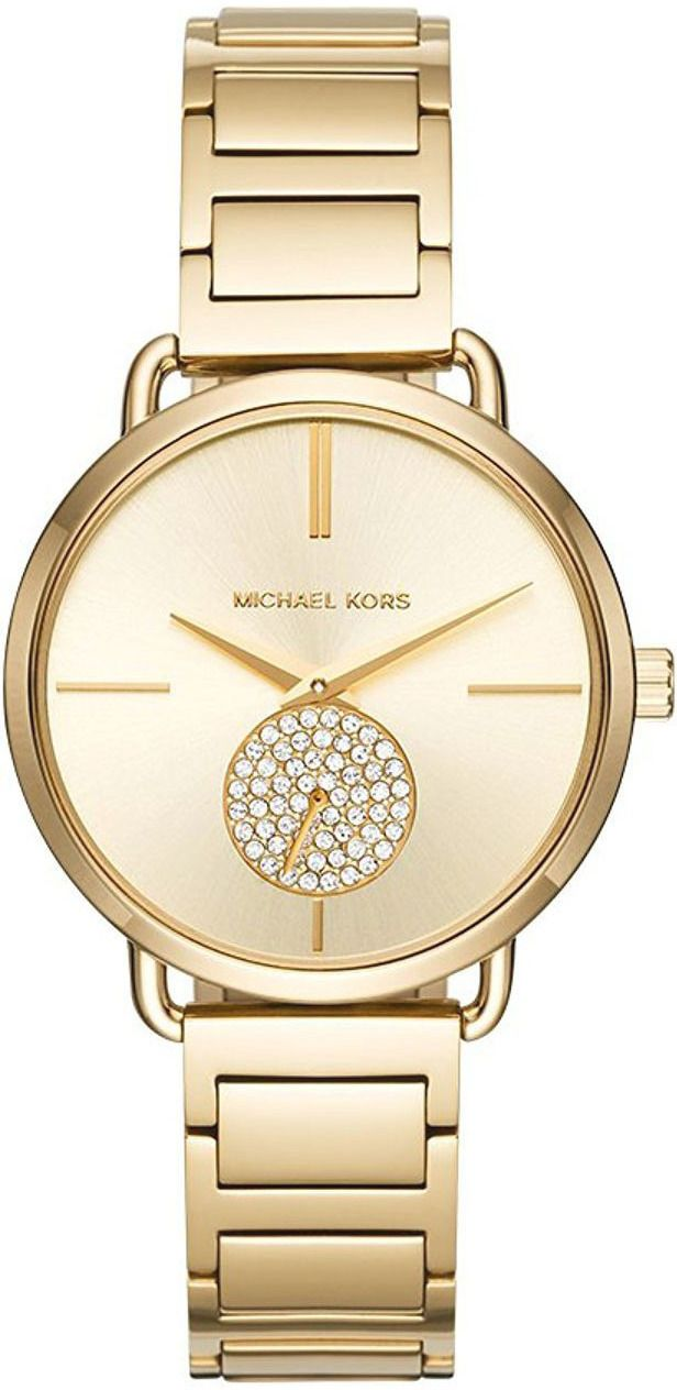 d348fec9dd Hodinky Michael Kors značky Michael Kors - Lovely.sk