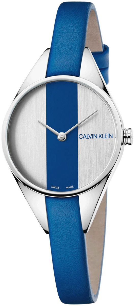418279b1a5 Rebel Hodinky Calvin Klein
