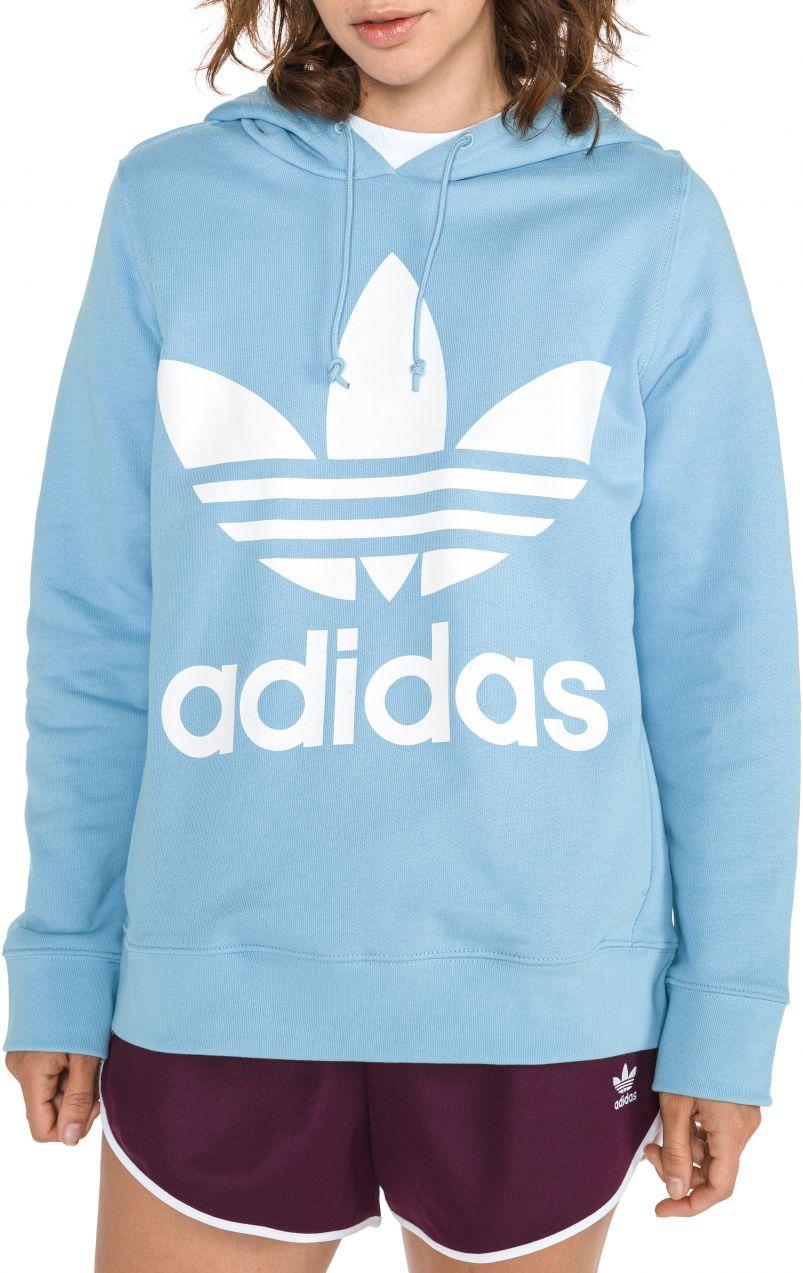 Trefoil Mikina adidas Originals značky adidas Originals - Lovely.sk ab1b780a13c