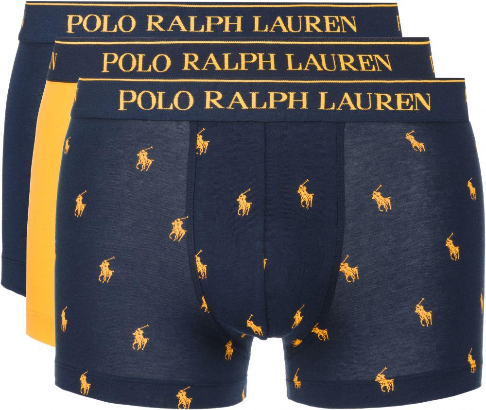 Boxerky 3 ks Polo Ralph Lauren  7cfe39138ca