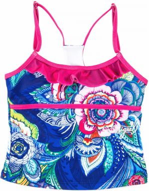 467ac96371 Kauai Dvojdielne plavky detské Desigual