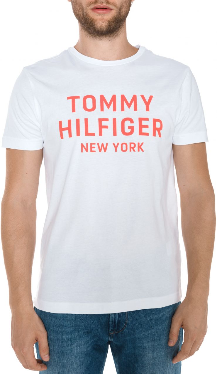 f0706625b6c Tričko Tommy Hilfiger značky Tommy Hilfiger - Lovely.sk