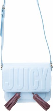 Laurel Cross body bag Juicy Couture | Modrá | Dámske | UNI