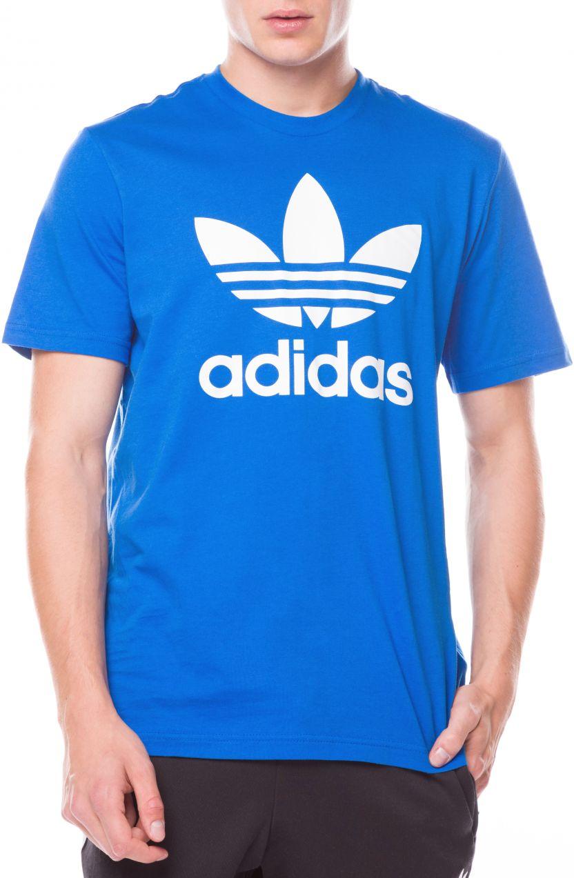 bcfc545606 Originals Trefoil Tričko adidas Originals
