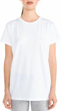 bc48461ec4af Under Armour biele dámske tričko Sportstyle Baseball značky UNDER ...