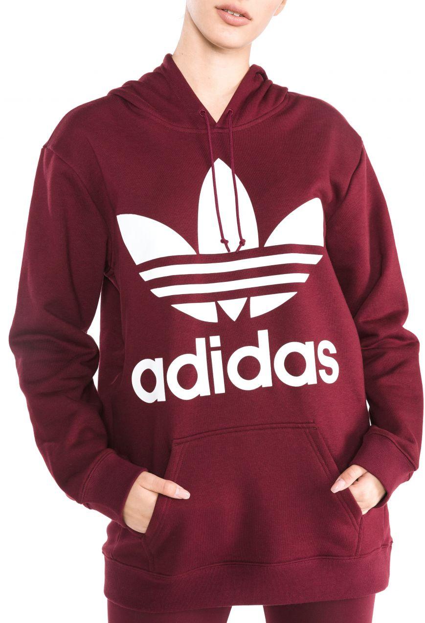 116953fe568 Trefoil Mikina adidas Originals značky adidas Originals - Lovely.sk