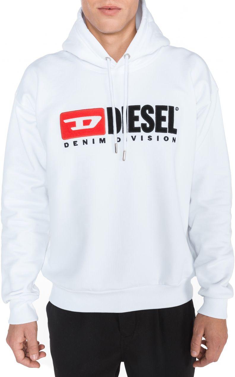 Division Mikina Diesel značky Diesel - Lovely.sk e7180742c33