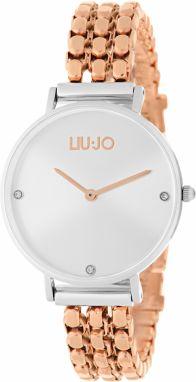5201aed8a Dámske hodinky s béžovým koženým remienkom Roxy Messenger značky ...