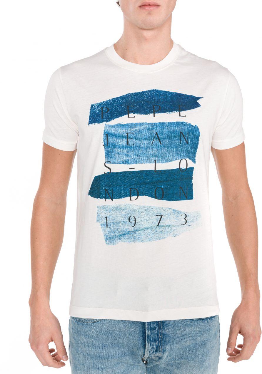 Tolson Tričko Pepe Jeans značky Pepe Jeans - Lovely.sk 32b94abd1c