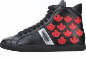 Canadian Team Tenisky DSQUARED2