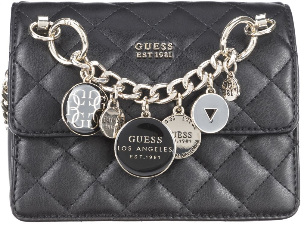 5f2550806a Victoria Mini Cross body bag Guess značky Guess - Lovely.sk