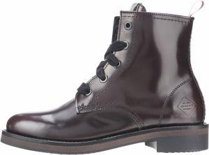 f9d5e09fdcd6 Dámske kožené členkové zimné topánky GANT značky Gant - Lovely.sk