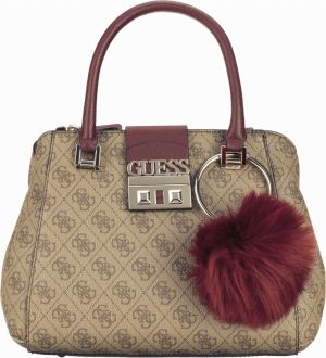 Luxe Logo Small Kabelka Guess