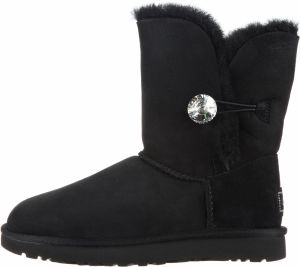 Bailey Button Bling Snehule UGG