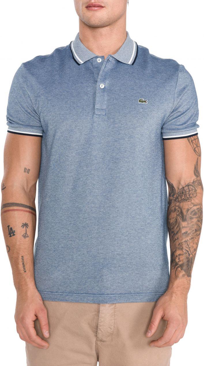 Polo tričko Lacoste značky Lacoste - Lovely.sk 25e6be91c3