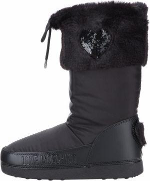 Biele nepremokavé kožené zimné topánky s umelou kožušinkou UGG Highland. UGG.  Biele nepremokavé kožené... 86 05bb627929a