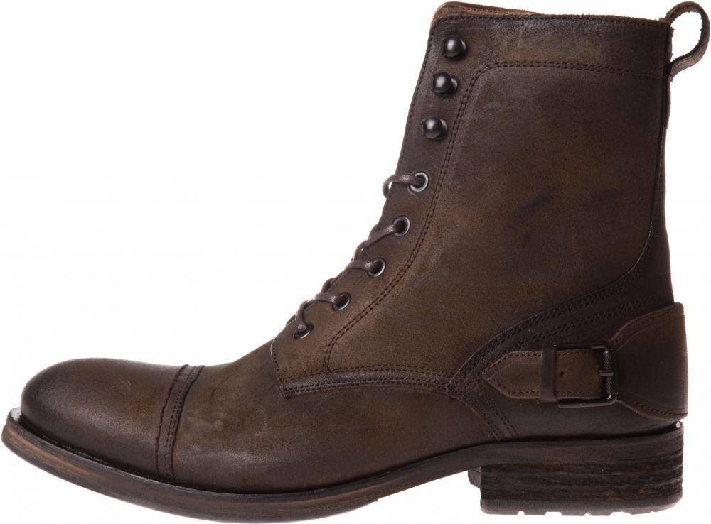 Dillan 68 Členková obuv Tommy Hilfiger  934a4115721