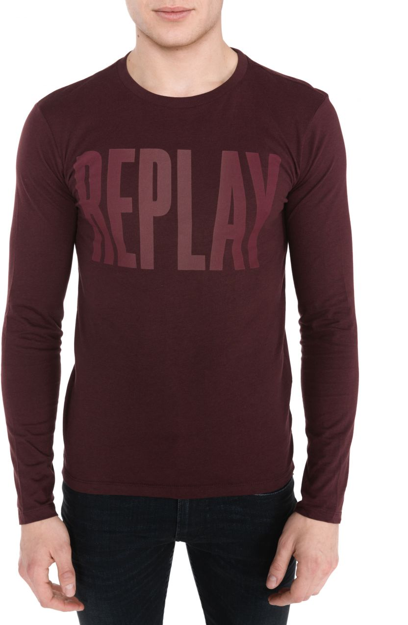 250a672ef3f9 Tričko Replay značky Replay - Lovely.sk