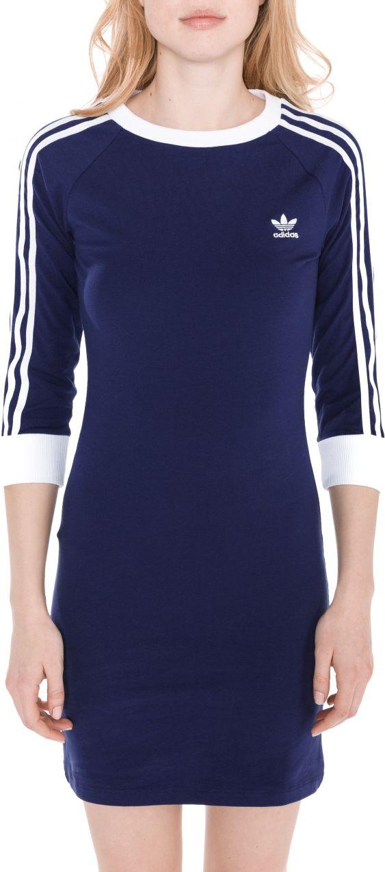 aa1fab218 3-Stripes Šaty adidas Originals značky adidas Originals - Lovely.sk
