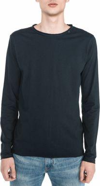 64ad7e6854b6 Pánske tričká s dlhým rukávom Replay - Lovely.sk