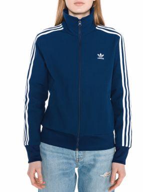 Mikina adidas Originals Sst Tt Modrá značky adidas Originals - Lovely.sk bbba905c8d6