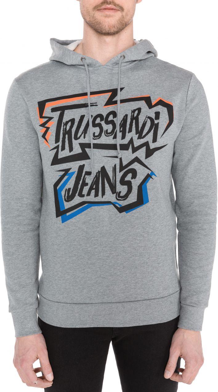 a1389099a42c Mikina Trussardi Jeans značky Trussardi Jeans - Lovely.sk