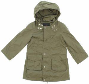 Kabát detský John Richmond d6813fb03a1