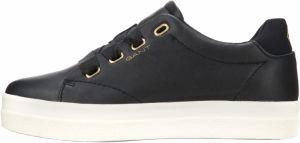 Čierne dámske kožené chelsea topánky GANT značky Gant - Lovely.sk a053eaef064