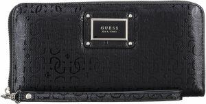 623cb51af Guess Dámska peňaženka Factory Women`s Largo Slim Wallet Blush ...