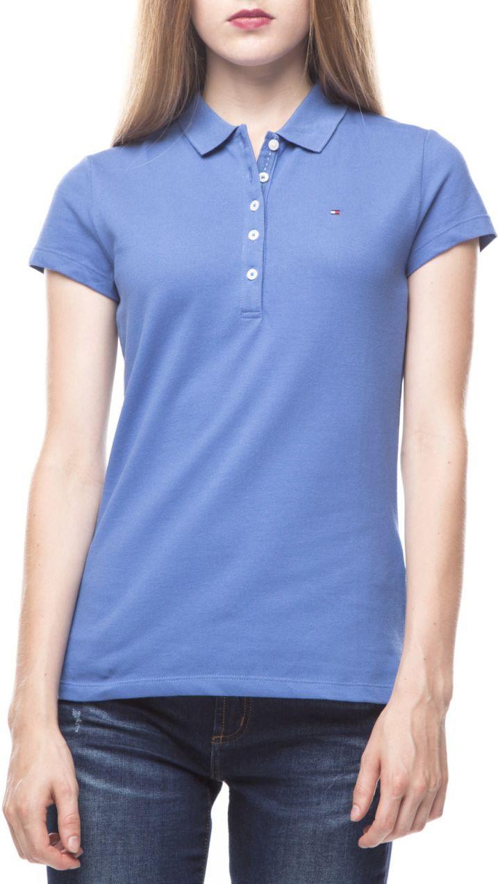 Polo tričko Tommy Hilfiger  0a0909c8f3